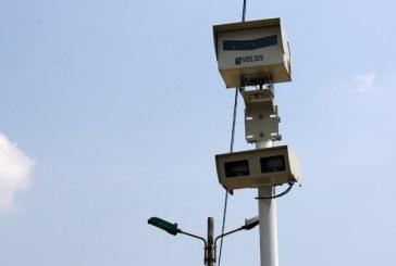 Otras cuatro cámaras de fotomulta son instaladas en Cali