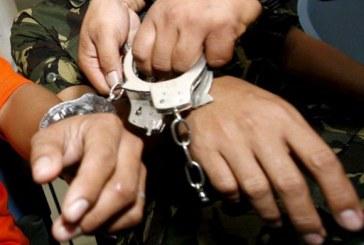 Capturados seis presuntos guerrilleros de las Farc en Valle y Cauca