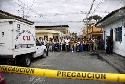 En 14 días, en Buenaventura han matado a 23 personas