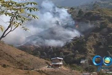Ola de incendios forestales azota al Valle del Cauca