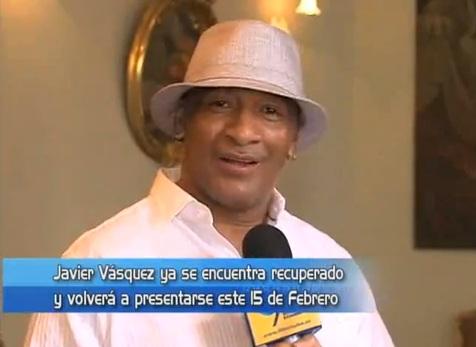 """Javier Vásquez reconoció que ha consumido """"marihuanita"""""""