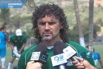 Leonel Álvarez continúa con trabajo fuerte la pretemporada con el Cali