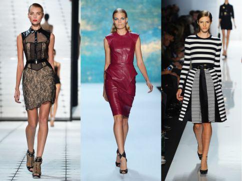 Estilos o tendencias que se impondrán en este 2013