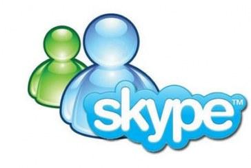 Windows Live Messenger se acaba. Lo sustituirá Skype