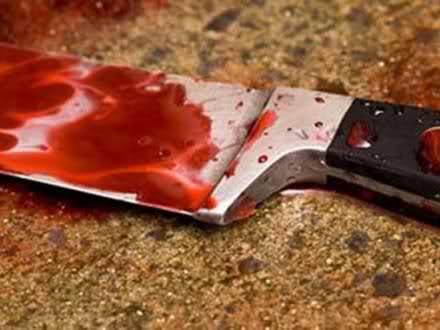 Mujer enfurecida apuñaló a su compañero y luego cortó su pene