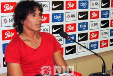 El paraguayo Nery Bareiro llegó a un acuerdo con el Deportivo Cali