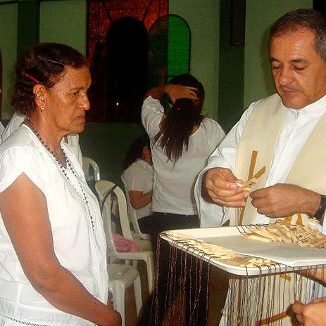 A prisión, asesino del padre Francisco José Vélez