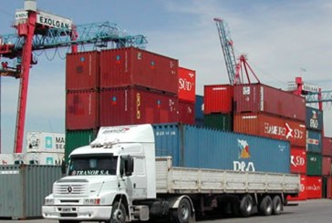 Sector camionero anuncia cese de actividades
