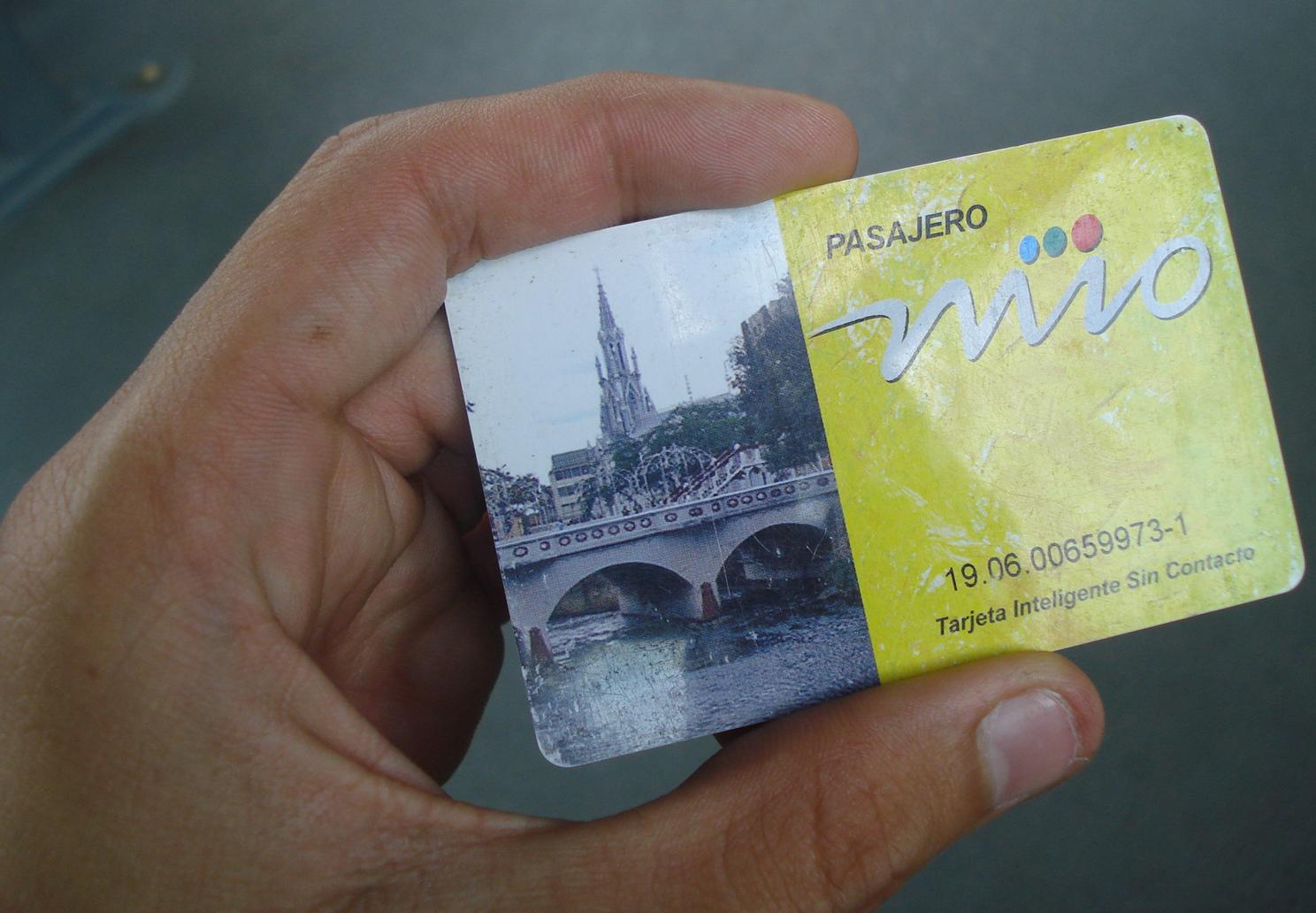 Metrocali pierde $40 millones diariamente