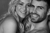Shakira dio a luz a su esperado primogénito, Milan Piqué Mebarak