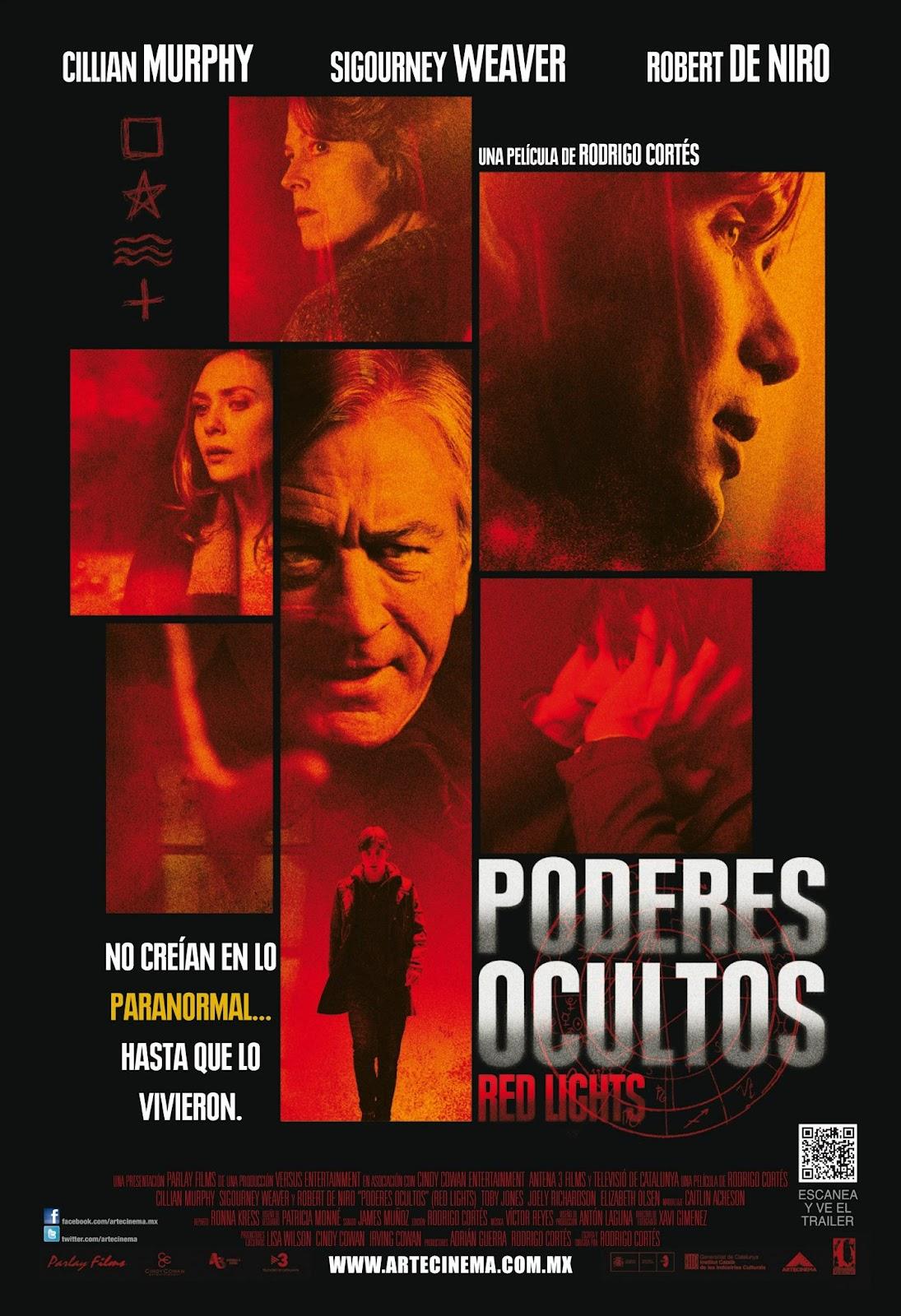 Acción, terror y drama se vivirá este enero en las salas de cine