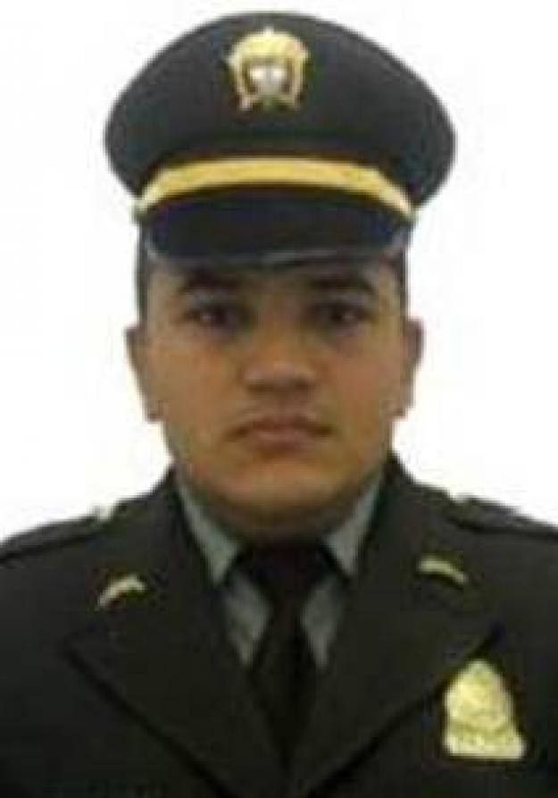 Asesinado por sicarios agente de la Policía en Cali