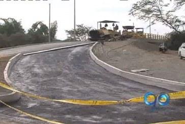 Puente del barrio El Ingenio, sur de Cali, genera malestar en sus usuarios