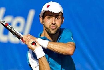 Santiago Giraldo fue superado en segunda ronda del ATP de Auckland