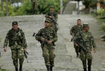 Guerrilla de las Farc secuestra a dos agentes en sur del Valle
