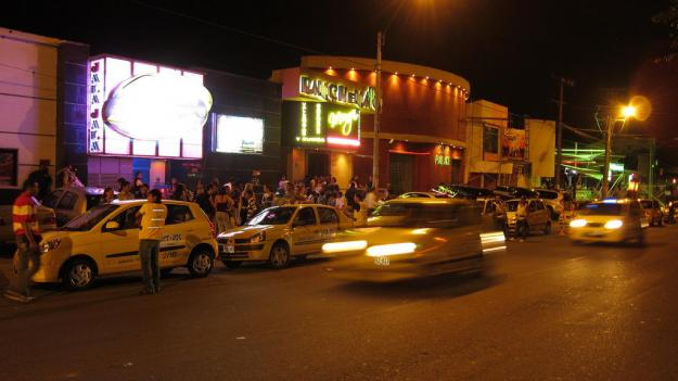 Discotecas de Menga incumplen normas de seguridad