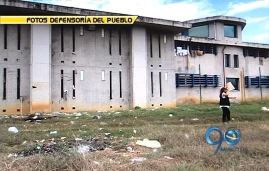 Crítica situación en la cárcel de Jamundí por falta de agua