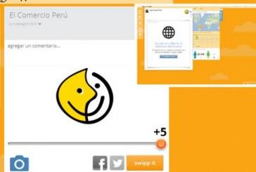 Swipp.com, nueva opción en el mundo de las redes sociales