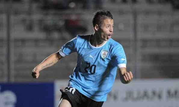 Paraguay y Uruguay vencieron en la primera fecha del hexagonal Sub-20