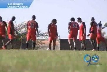 Jugadores agremiados en Acolfutpro harán gira por Perú