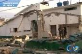 Damnificados de Villarrica, siguen esperando las ayudas del Estado