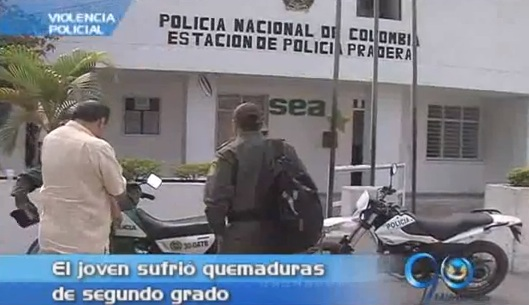 Ciudadanos denuncian casos de abusos de autoridad por parte de la Policía