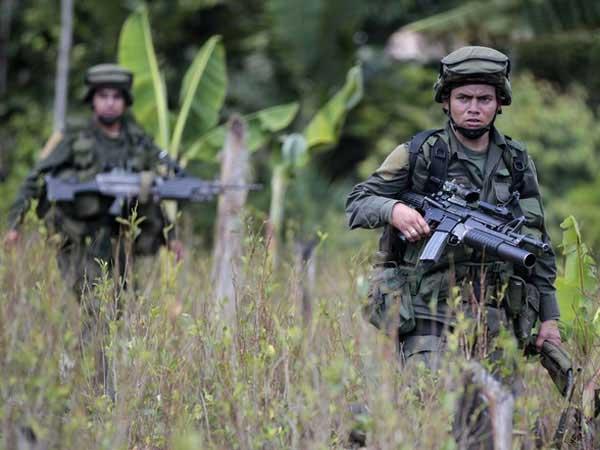 Tras 21 días secuestrado, rescatan comerciante en el Cauca