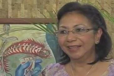 Amparo Viveros, la nueva Secretaria de Vivienda de Cali