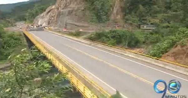 La Vía Mulaló – Loboguerrero será construida en el 2016