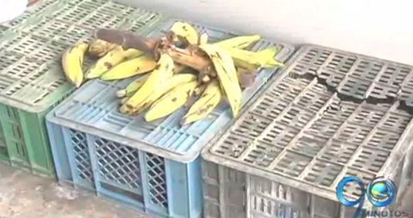 Preparan caravanas alimentarias hacia el Chocó