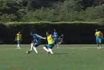 Deportivo Cali se enfrentará mañana ante el Chicó en Tunja