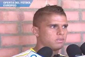 Deportivo Cali estudia oferta del Udinese por Gustavo Cuéllar