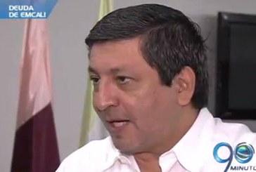 Presidente del Concejo pide acuerdo sobre devolución de Emcali al municipio