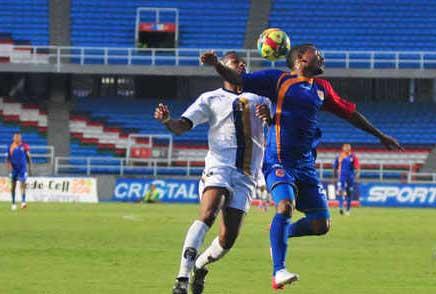 Dépor F.C. derrotó a U. de Popayán y salió del fondo de la tabla