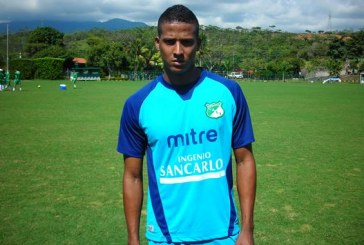 Fainer Torijano y Nery Bareiro, bajas del Deportivo Cali para este viernes