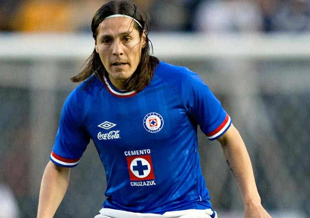 El chileno Hugo Droguett será el nuevo volante del Deportivo Cali