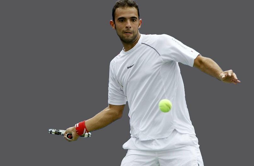 En dobles, Giraldo y Cabal, eliminados del ATP 250 de Viña del Mar