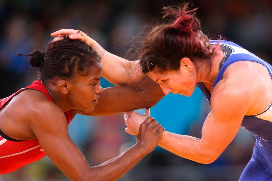 COI propone excluir la lucha al término de los Juegos Olímpicos de Río 2016