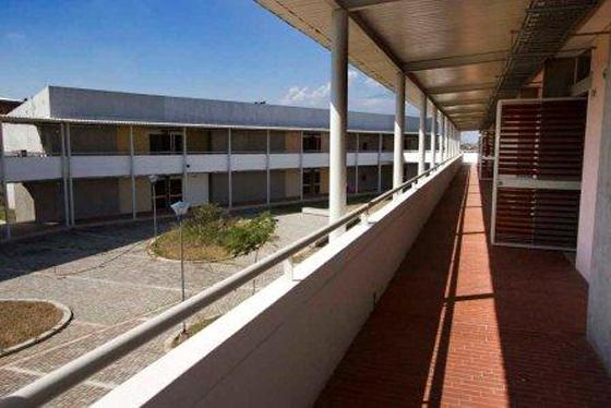 La institución educativa Isaías Duarte Cancino abre sus puertas