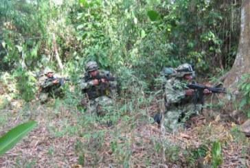 Campo minado dejó dos soldados muertos en Tuluá