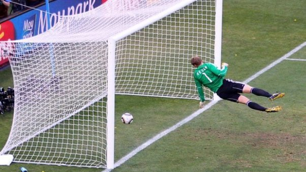 FIFA utilizará dispositivos para detección de goles en Brasil 2013 y 2014