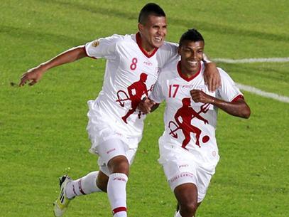 América se estrena esta noche en la Copa Colombia ante Popoyán