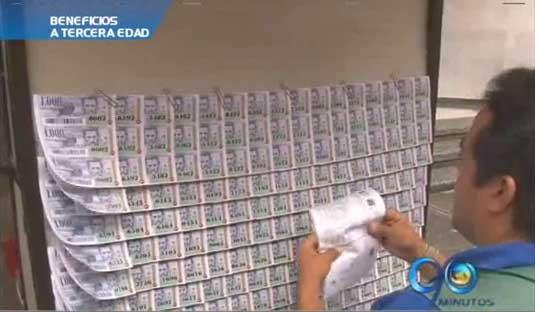 Beneficencia del Valle propone plan a favor de los loteros