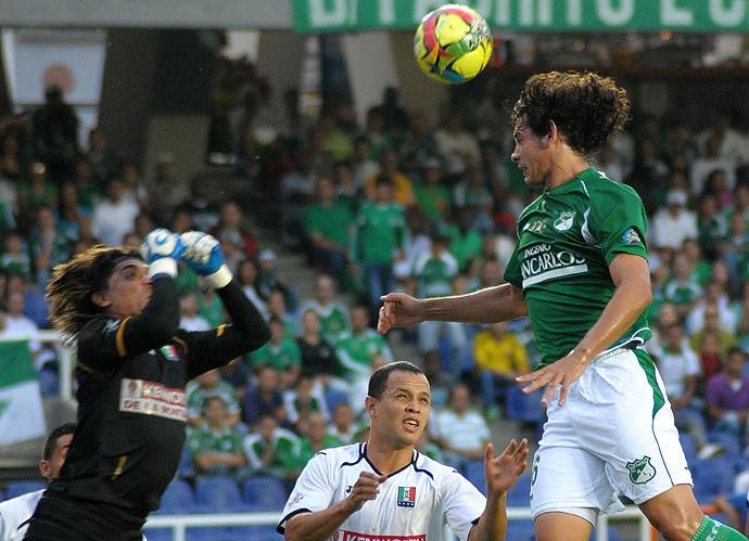 Con victoria ante el Caldas, Deportivo Cali comenzó la era Leonel Álvarez