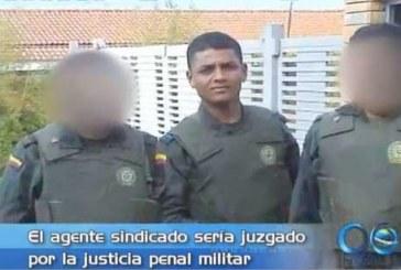 Padre de joven muerto en La Buitrera pide que el caso pase a justicia ordinaria