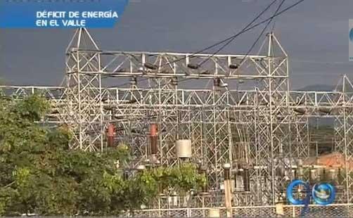 Presidente de la Asamblea propone construir otra hidroeléctrica para el Valle