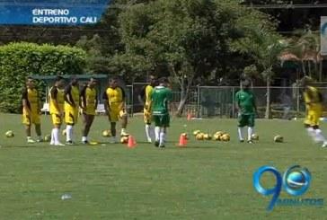 Deportivo Cali irá en busca de los tres puntos en su visita al Boyacá Chicó