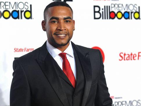 Don Omar es el artista más nominado en los Premios Billboard