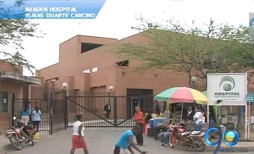 Hospital Isaías Duarte en el olvido por la Alcaldía