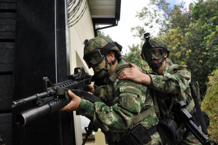 Contundente golpe a 'Los Rastrojos' en el centro del Valle